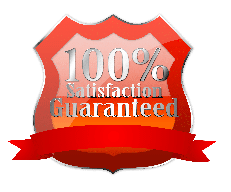 satisfaction guaranteed Savannah Georgia