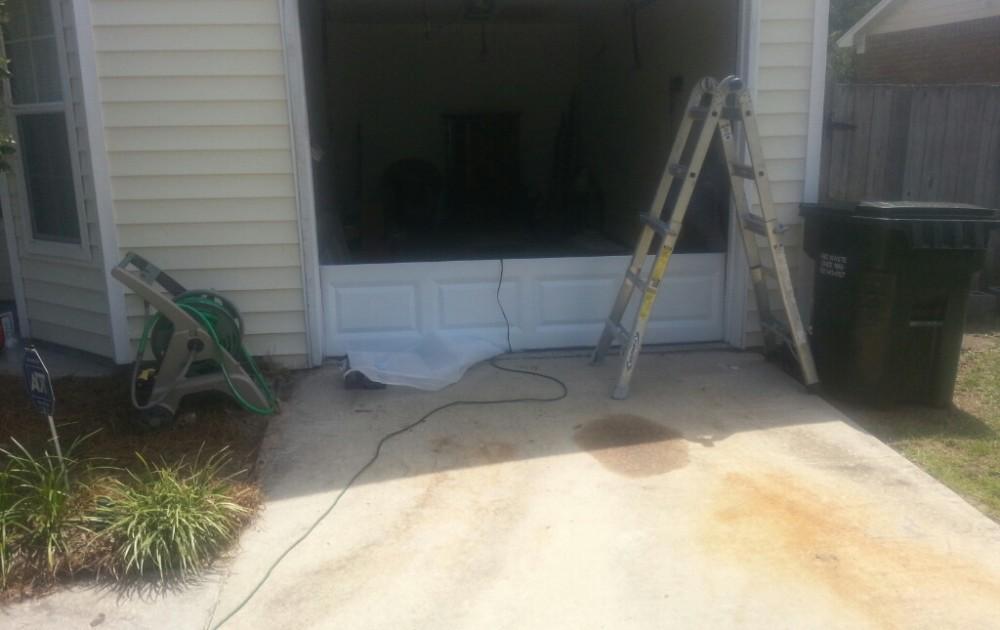 Garage Doors Repairs Installations Free Estimates