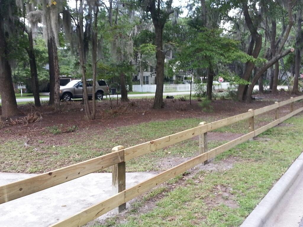 Lot Cleanup Savannah Georgia