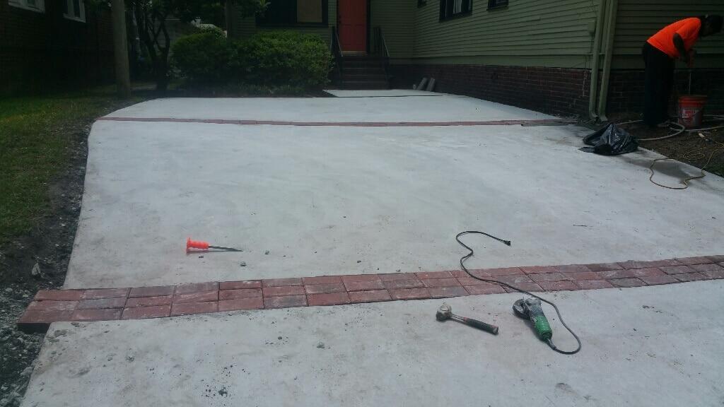 Masonry Chatham Property Maintenance