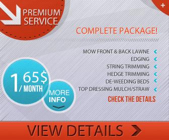 Premium Lawn Service
