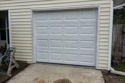 Garage Door Installation Savannah Georgia