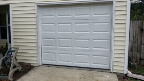 Garage Door Installation Savannah Georgia