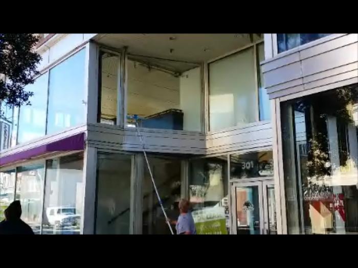 Window Cleaning Savannah