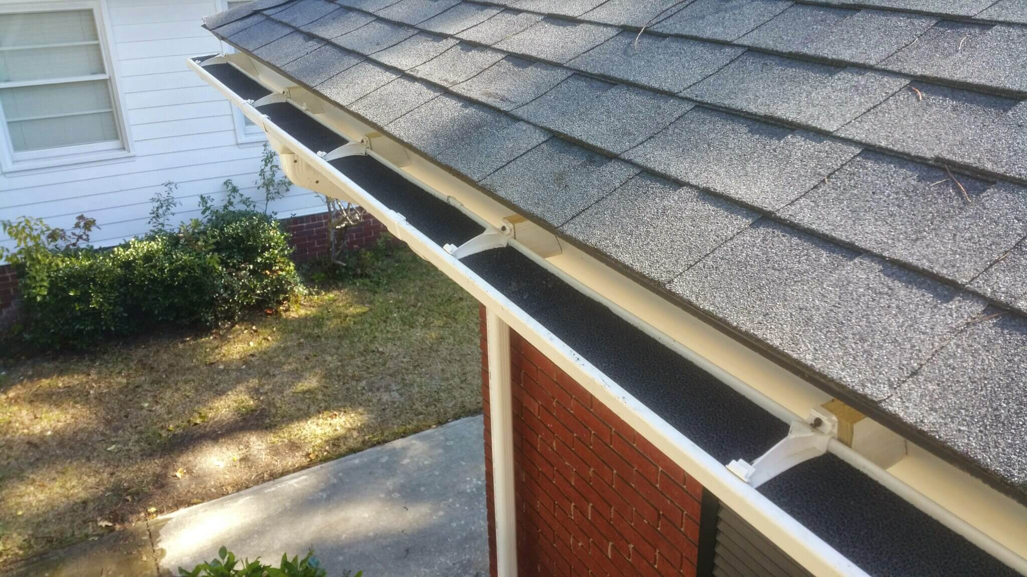 Gutters Savannah Ga Chatham Property Maintenance