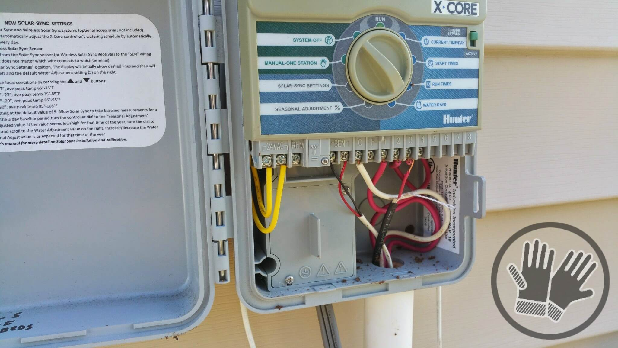 Orbit Sprinkler Timer Wiring Diagram Electricity Installing Trusted U2022 Rh Soulmatestyle Co Replacement Parts