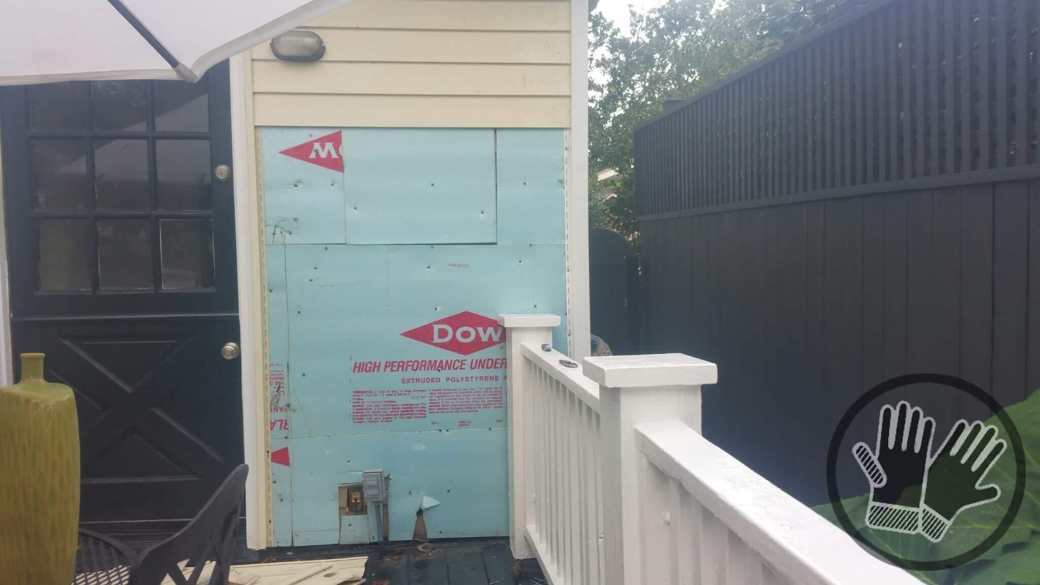 Vinyl Siding Repairs Chatham Property Maintenance