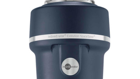 InSinkErator Evolution 5/8-HP Continuous Feed Garbage Disposal
