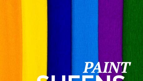 choosing paint sheens