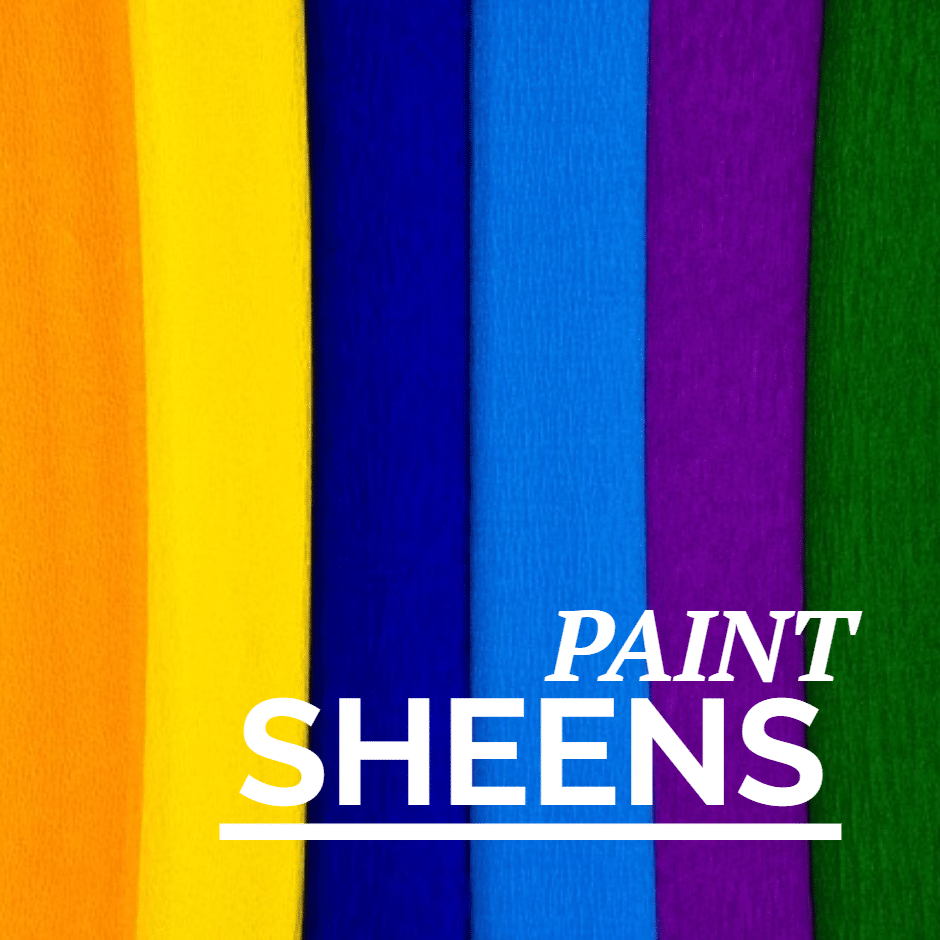 Choosing Paint Sheen Tips Chatham Property Maintenance